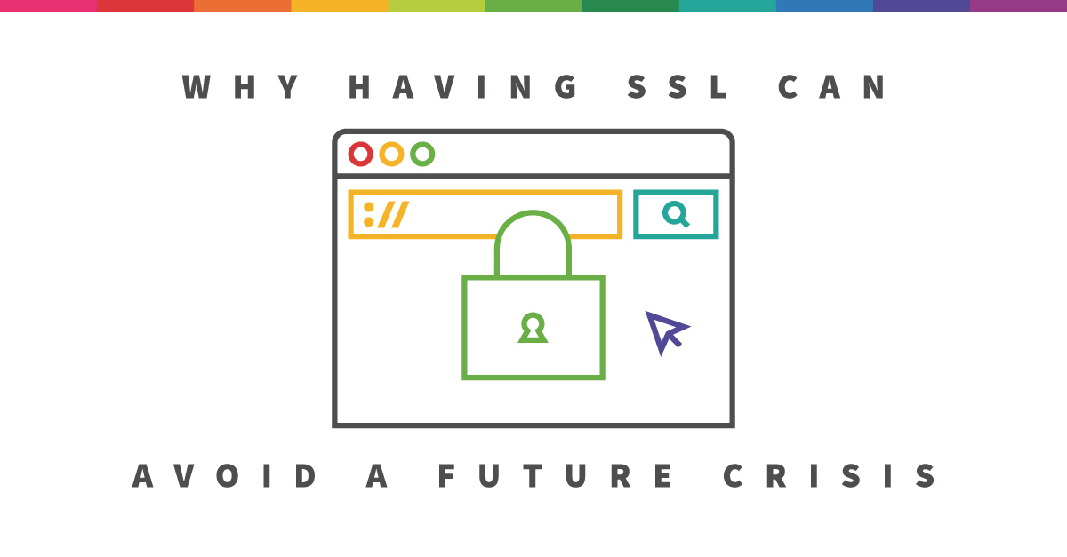 Avoid an SSL Emergency by working with Art Unlimited