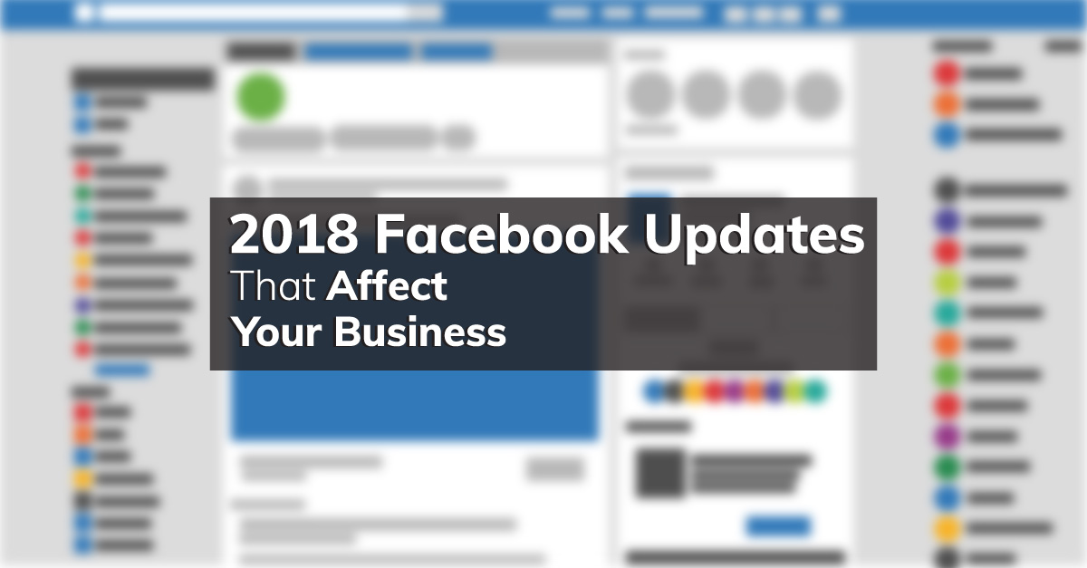 Facebook Affects Your Business